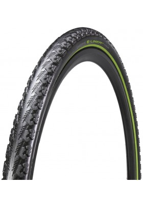 CHAOYANG TIRE E-LINE TOUR 42X622 REFLEX WIRED