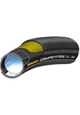CONTINENTAL COMPETITION 700X25C TUBULAR