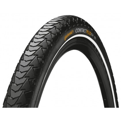 CONTINENTAL TIRE CONTACT PLUS 24X1.75 REFLEX