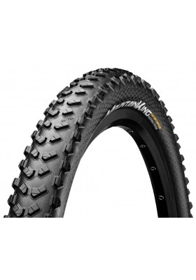 CONTINENTAL TIRES MTB MOUNTAIN KING II  29X2.3/58-622