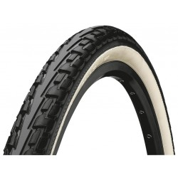 CONTINENTAL TIRE RIDE TOUR 24X1.75 BLACK/WHITE
