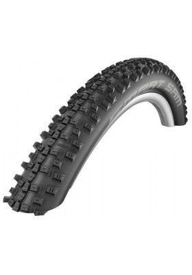 SCHWALBE MTB TIRES SMART SAM ADIX 29X2.35/60-622