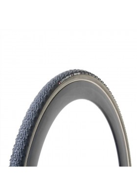 HUTCHINSON TIRE TREKING 700X38C BLACK MAMBA CX