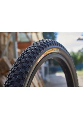 KENDA BMX TIRE K-RAD 20X2.35 BLACK