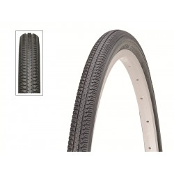 KENDA TIRE 24X 1 3/8 K192 BLACK