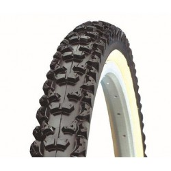 KENDA TIRE 18X1,95 K817 BLACK