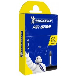 MICHELIN TUBE AIRSTOP ROAD 18-25/622 FV 40MM