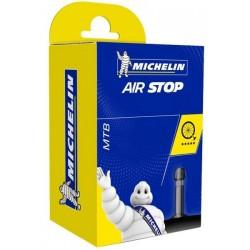 MICHELIN TUBE AIR STOP MTB 29X1.9/2.5 AV A4 34MM