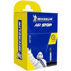 MICHELIN TUBE AIR STOP MTB 29X1.9/2.5 FV B4 40MM