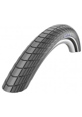 SCHWALBE TIRE BIG APPLE 18X2.0/50-355