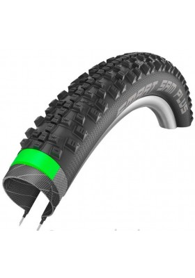 SCHWALBE MTB TIRES SMART SAM PLUS 29X2.25/57-622