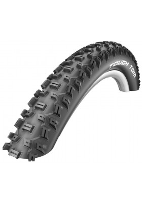 SCHWALBE MTB TIRES TOUGH TOM 26X2.25/57-559