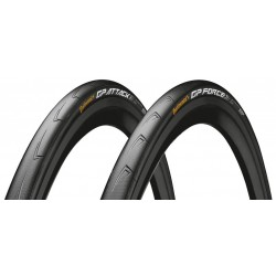 CONTINENTAL ATTACK-FORCE III SET 700X23 700X25