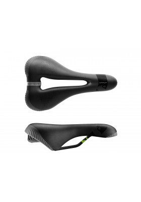 SPORTOURER SADDLE MAN GARDA GEL FLOW