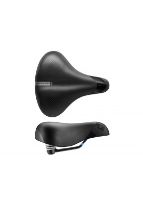 SPORTOURER SADDLE ZETA COMFORT GEL