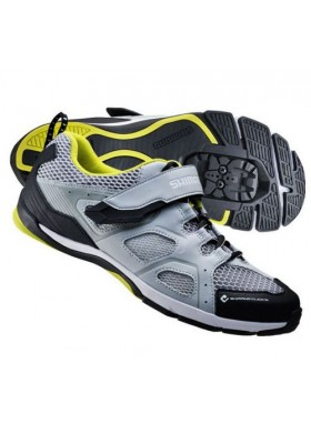 SHIMANO SPD SHOES CT45  CLICKR