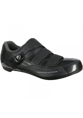 SHIMANO SHOES RP3 BLACK SPD-SL ROAD