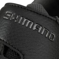 SHIMANO SHOES RP3 BLACK SPD-SL ROAD