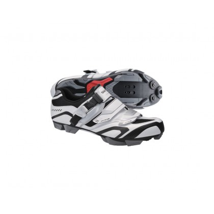 SHIMANO SHOES MTB SH-XC50 BLACK/WHITE
