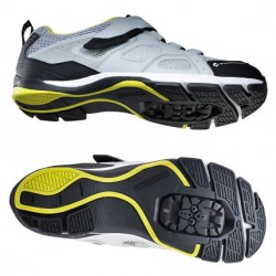 SHIMANO SPD SHOES CT45G  CLICKR