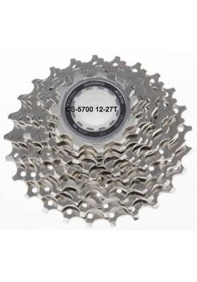 SHIMANO 105 5700 10 SPEED ROAD CASSETTE