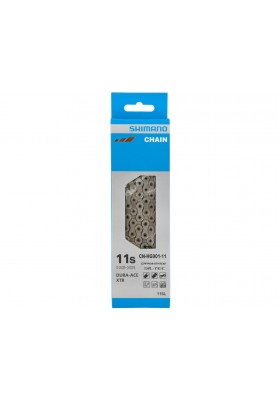 SHIMANO CHAIN CN-HG901 11 SPEED 116L SIL-TEC