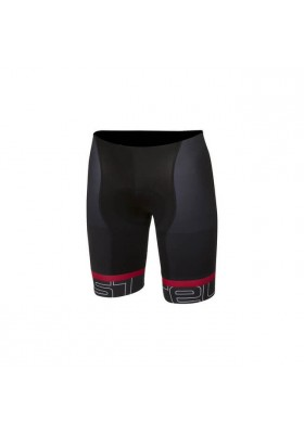 CASTELLI VELO SHORT BLACK