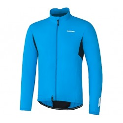 SHIMANO WIND JACKET COMPACT BLUE