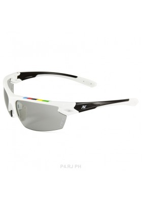 NRC SUNGLASSES PRO P4 PH PHOTOCROMATIC WHITE