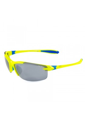 NRC SUNGLASSES SPORT S11 NEON YELLOW