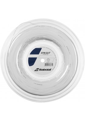 BABOLAT SYNTHETIC GUT FORCE 200M NEW MODEL 2021