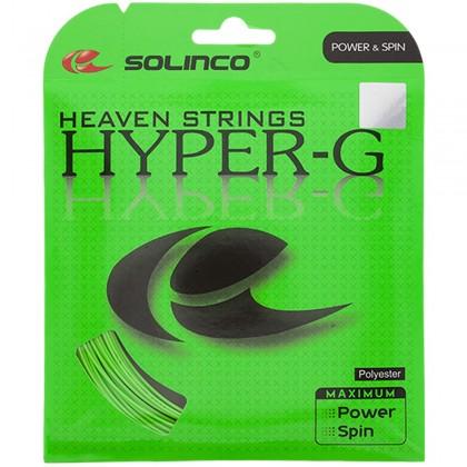SOLINCO CORDAGE  HYPER-G (12 METRES