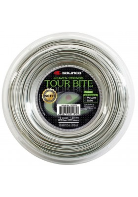SOLINCO STRING  TOUR BITE SOFT (200 METRES) REEL