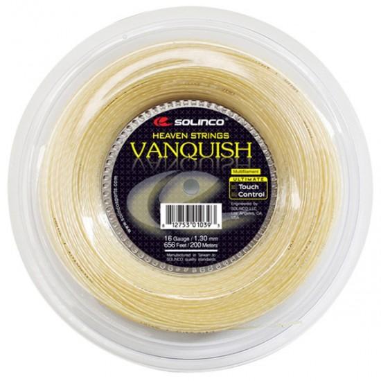 SOLINCO STRING VANQUISH (200 METRES) REEL