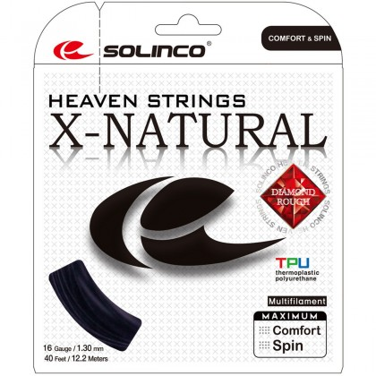 SOLINCO STRING X-NATURAL 12.2M