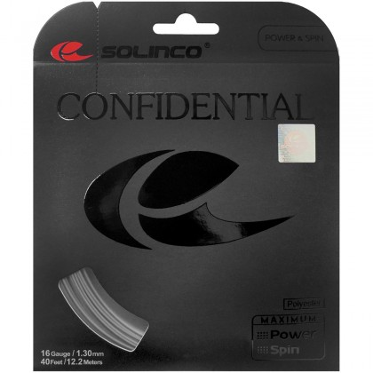 SOLINCO CONFIDENTIAL (12 METRES) STRING PACK
