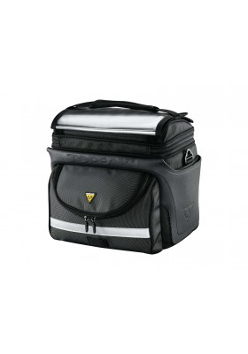 TOPEAK HANDLEBAR TOURGUIDE BAG DX