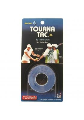 TOURNA TAC XL OVERGRIPS 3X