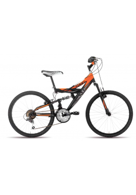 VICINI MTB ABSORBER 24'' 21 SPEED