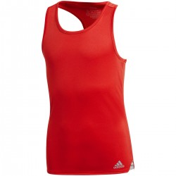 ADIDAS CLUB TANK TOP JUNIOR GIRL'S