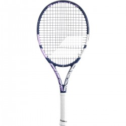 BABOLAT PURE DRIVE 26 RACQUET JUNIOR GIRL TENNIS RAQUET
