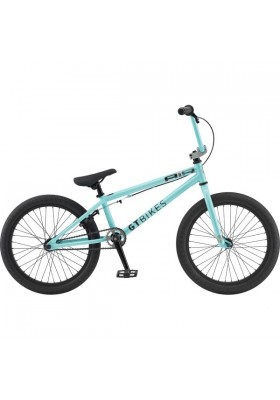 GT AIR 20'' TURQUOISE BMX 2020