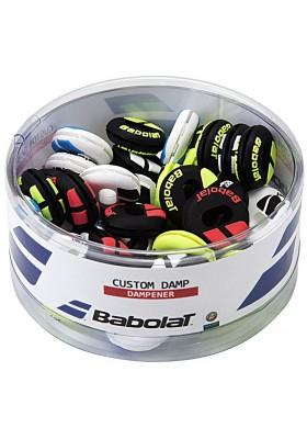 BABOLAT CUSTOM DAMP SHOCK ABSORBERS 48 BOX