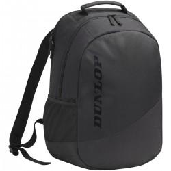 DUNLOP CX CLUB BACKPACK BLACK/BLACK (NEW)