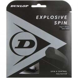 DUNLOP EXPLOSIVE SPIN 12M