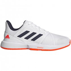 ADIDAS COURTJAM BOUNCE ALL COURT SHOES