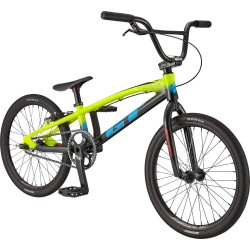 GT SPEED SERIES BMX EXPERT XL 2021