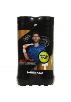 HEAD TOUR 4 XT BALLS BIPACK