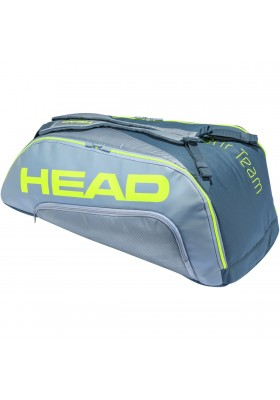 HEAD TOUR TEAM EXTREME SUPERCOMBI 9R TENNIS BAG