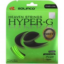 SOLINCO HYPER-G SOFT 12M